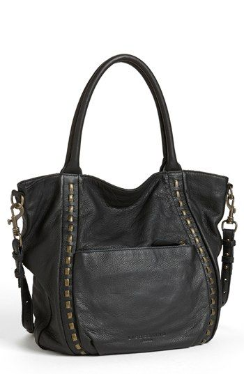 Liebeskind 'Tiffany' Tote available at #Nordstrom *in Brown or black?
