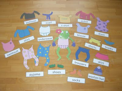 Best 25 froggy gets dressed ideas on pinterest froggy for Froggy gets dressed template