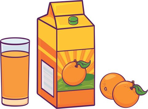 281 best accessories images on pinterest animated cartoons art rh pinterest com orange juice bottle clipart orange juice clipart images
