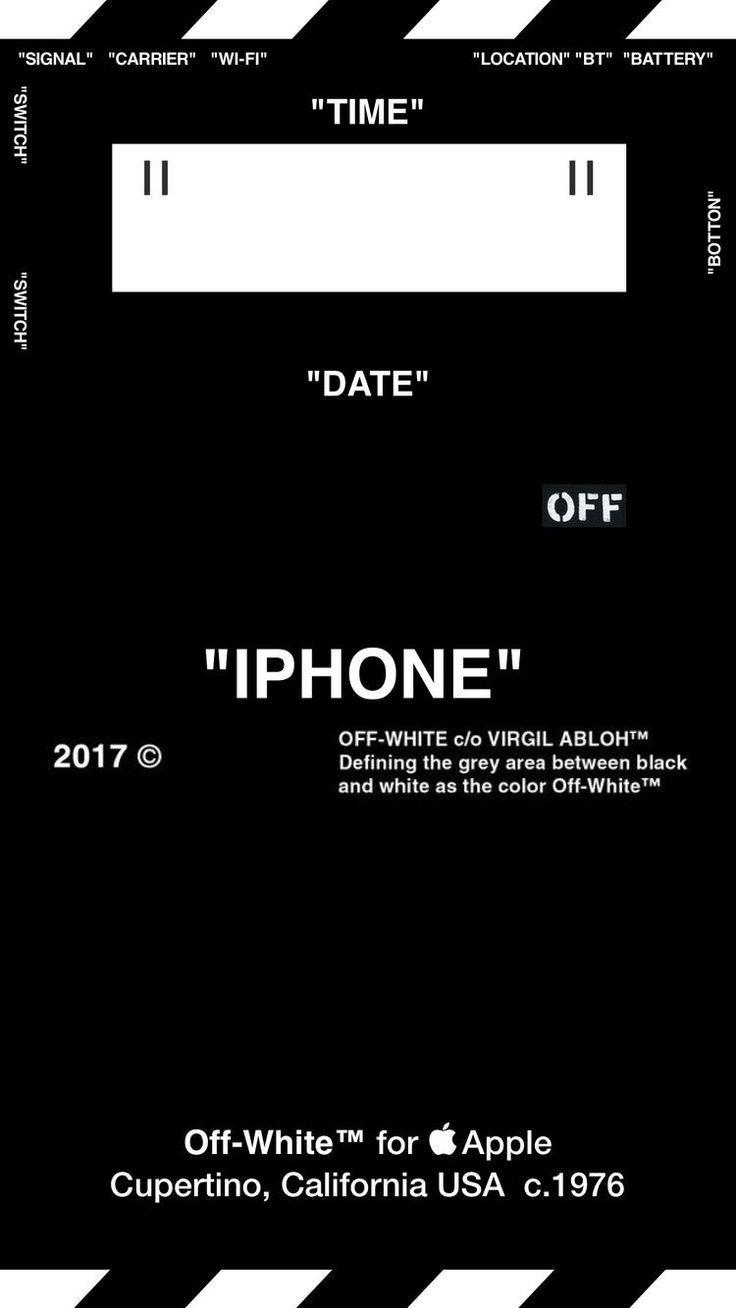 iphone fondo de pantalla blanco roto – #planodefundo #Blanco