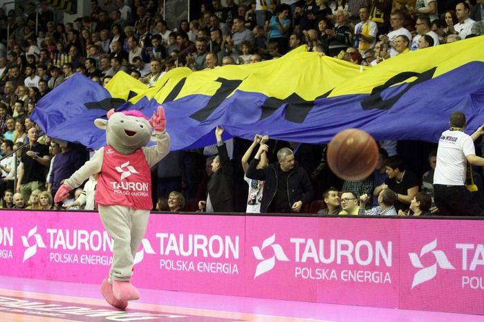 Kutno też lubi Tauronki, fot. Andrzej Romański
