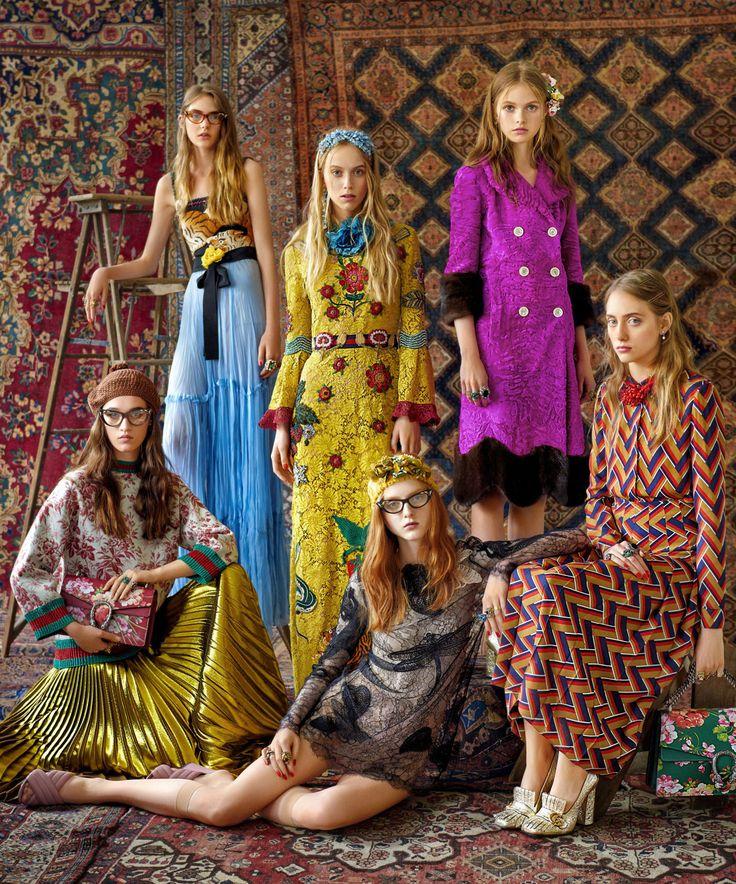 Gucci's New Creative Director Alessandro Michele - Gucci Fashion Designer Alessandro Michele Interview