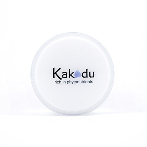 Kakadu Plum Cream by GoodOnYa - Moisturizer, Aloe Vera, Extract, Rosacea, Psoriasis, Eczema, Melasma, Australia, Dark Spot Correction, Heat Rash Treatment (2 oz) - http://essential-organic.com/kakadu-plum-cream-by-goodonya-moisturizer-aloe-vera-extract-rosacea-psoriasis-eczema-melasma-australia-dark-spot-correction-heat-rash-treatment-2-oz/