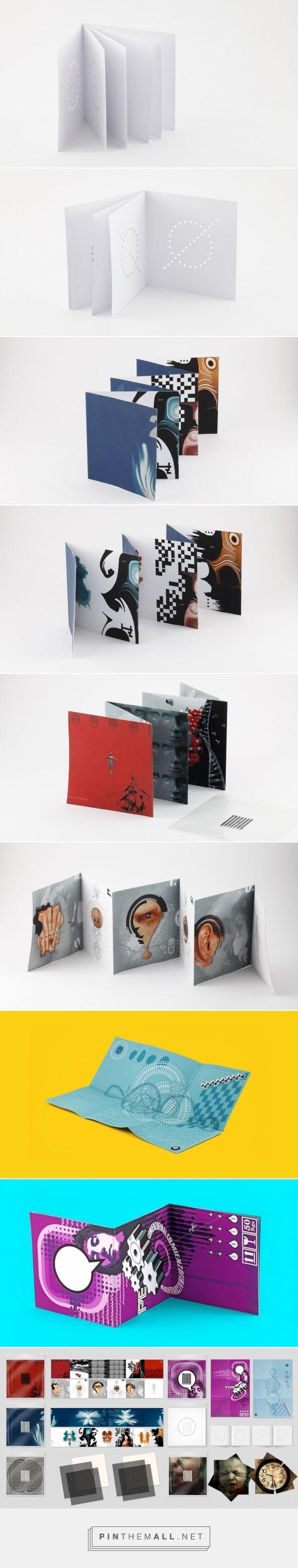 revista / arte / editorial / diseño / color / forma