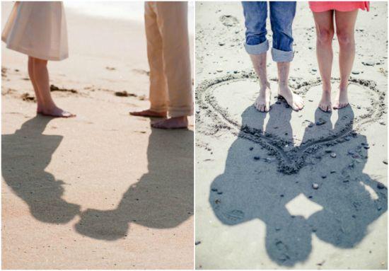 Zdjęcia z podróży poślubnej: [GALERIA INSPIRACJI]