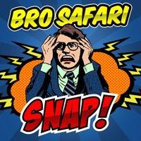 Bro Safari - Snap [Free DL] by BRO SAFARI on SoundCloud