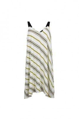 Soula Swing Dress -TIC TAK-M AUS $60 on sale frm $100