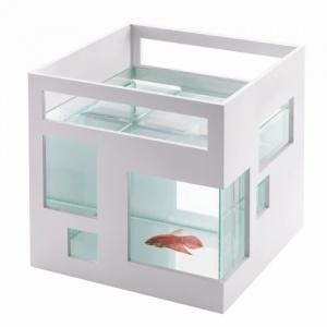 stylish fish hotel