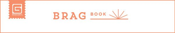 Brag Book | Ann-Marie Espinoza | Second City
