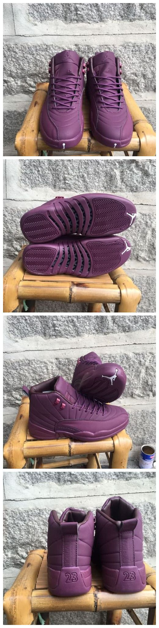 PSNY Air Jordan 12 A Men's shoes Free Shipping WhatsApp:86 13328373859
