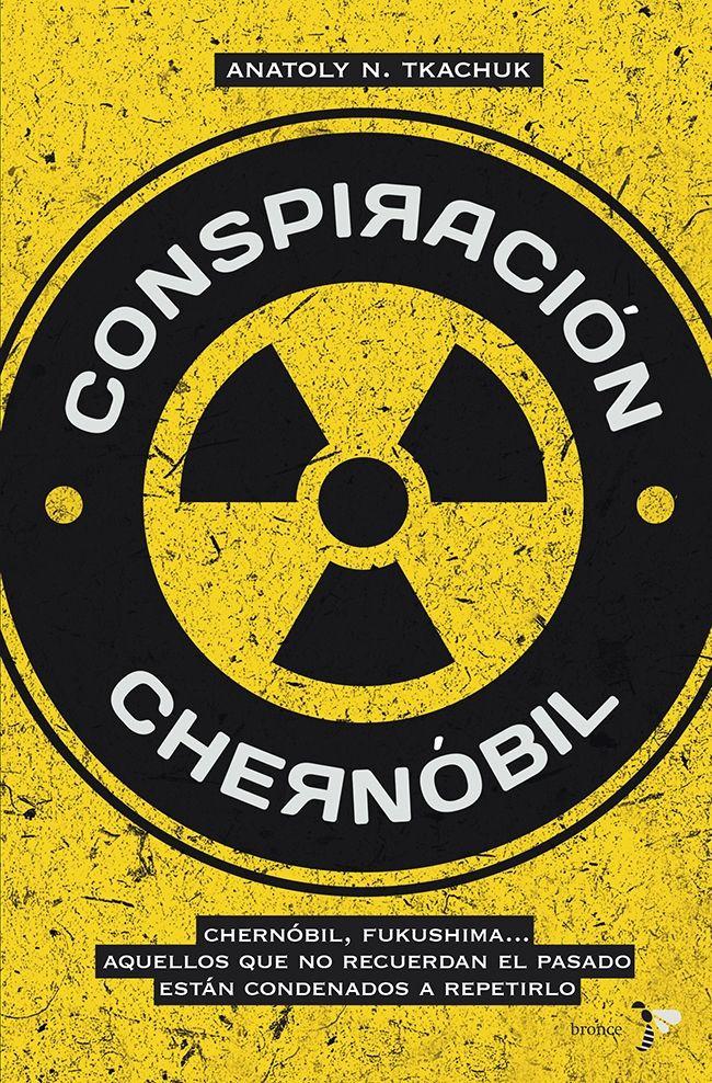 CONSPIRACIÓN CHERNÓBIL. - El oficial del KGB Andrey Nikolayev vigila a un presunto agente de la CIA que merodea, como un simple turista, por las inmediaciones de las pruebas nucleares que está efectuando el ejército soviético en la zona de los Urales. El 26 de abril estalla la central nuclear de Chernóbil. Andrey, que dirige los trabajos de recolección de pruebas tras la explosión del reactor, encuentra una serie... / De Pinterest de Quelibroleo.com