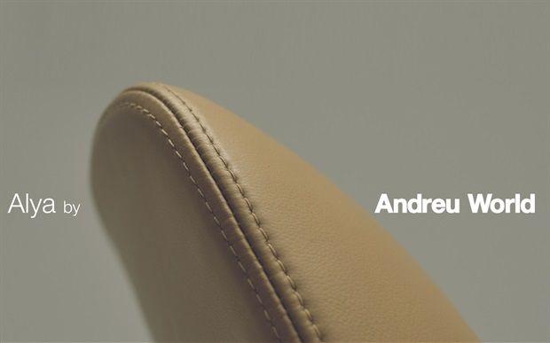 Ha szeretsz belesni a kulisszák mögé, most megtudhatod, mitől más egy Andreu World bőrfotel.