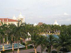 Hotel Riu Palace Riviera Maya - Hotel em Playa del Carmen - RIU Hotels & Resorts - RIU Hotels & Resorts