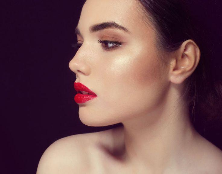 maquillage qui ne tient pas