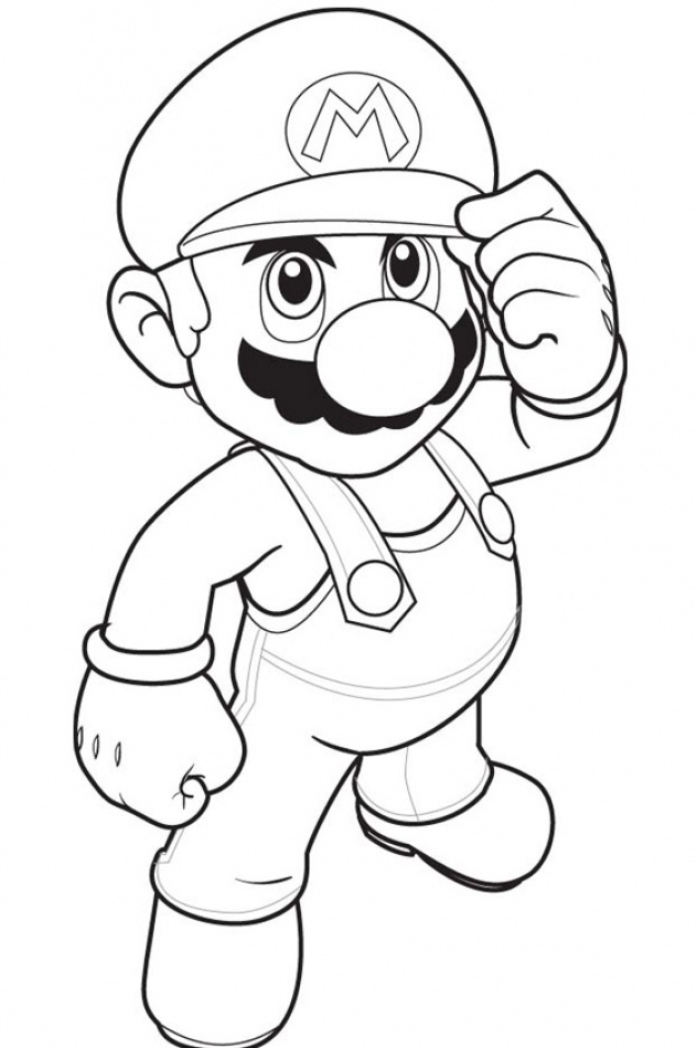 mario educational fun kids coloring pages and preschool skills worksheets
