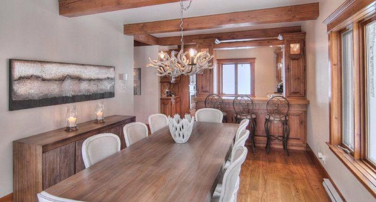 Maison à un étage et demi à vendre à Lac-Supérieur, 16845915 - Via Capitale