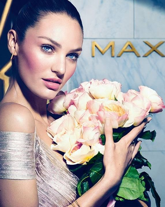 Candice Swanepoel for Max Factor Spring 2015 Creme Puff Blush