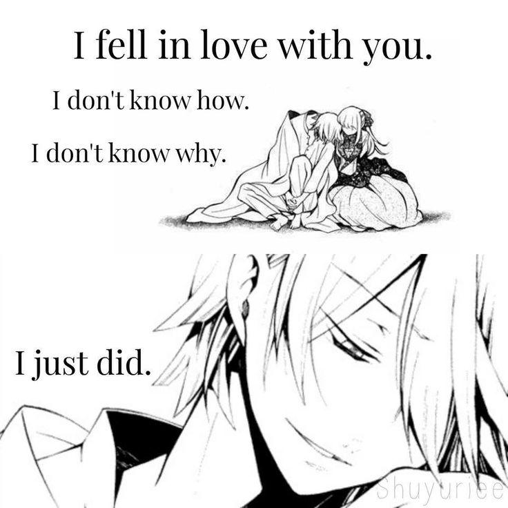 I just did :) Pandora hearts