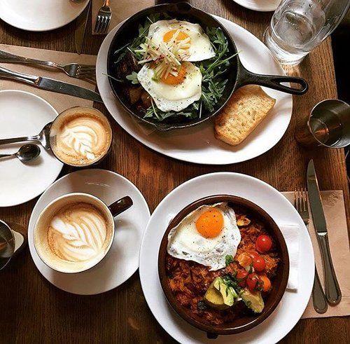 Cafe Medina | Best Brunch