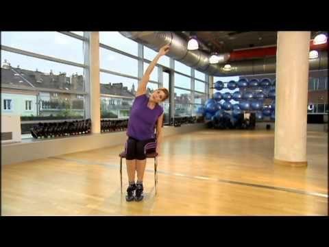 Fittérítők - Mély hátizom gyakorlatok Béres Alexandrával - YouTube