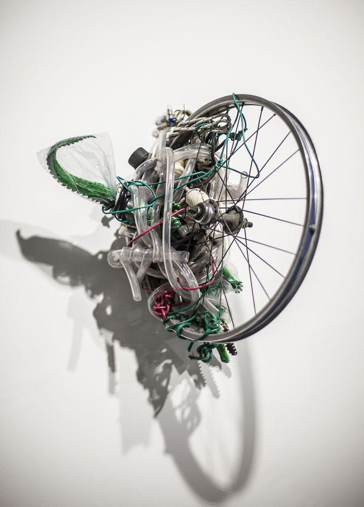 Art Brut, Franco Bellucci, entre 2000 et 2010©catherinevernet-3
