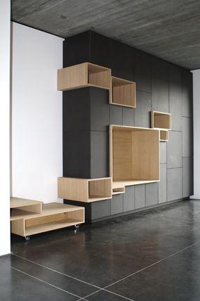 Retrouvez ce meuble sur Ticolas.com