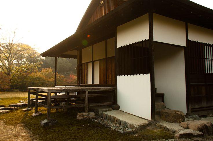 https://flic.kr/p/aELiLo | Katsura Imperial Villa, Japan