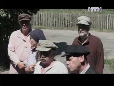 Легенды уголовного розыска-Резня по заказу партии