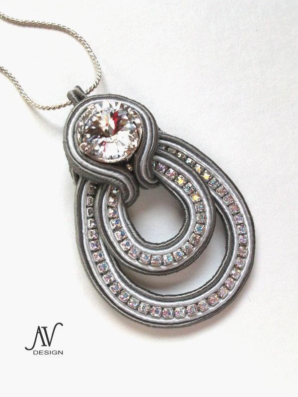 Soutache Jewelry | soutache jewelry