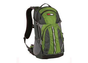 Black Wolf Sidewinder 30L hydration Backpack 3L Bladder - forest