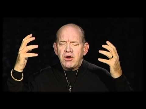 Рик Реннер: Если дьявол пытается поглотить вас