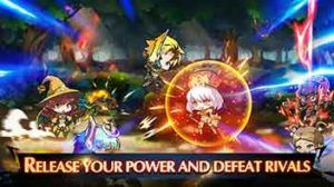 Super Evolution 2 – Monster League RPG Apk 1.0.5