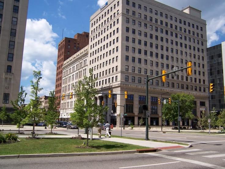 Riverside Gardens Apartments Cleveland Ohio