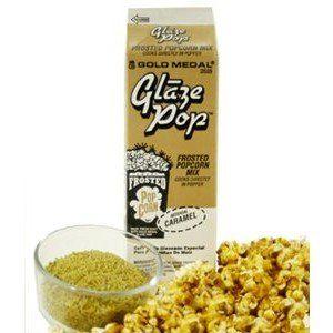 Gold Medal Frosted Caramel Popcorn Glaze Mix 28 oz *** Click image to review more details.