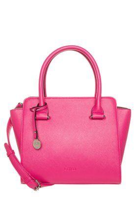 Trendige L.Credi Handtasche - fuchsia für 59,95 € (18.02.15) versandkostenfrei bei Zalando bestellen.