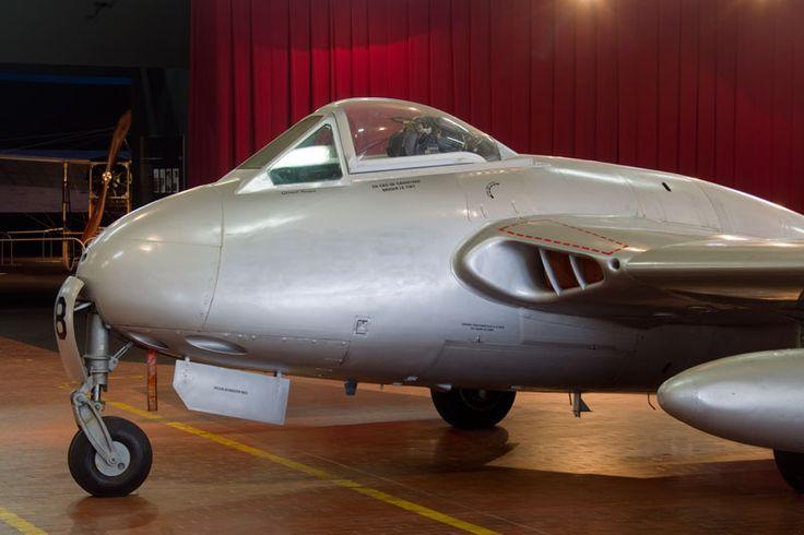 VOLANDIA - Parco e Museo del Volo