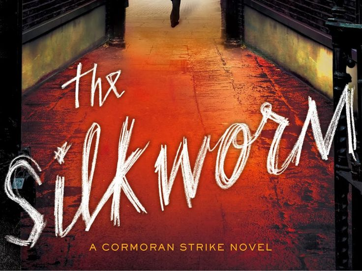JK Rowling's second crime novel is due to hit shelves this June when the Harry Potter author publishes The Silkworm under her pseudonym, Robert Galbraith.