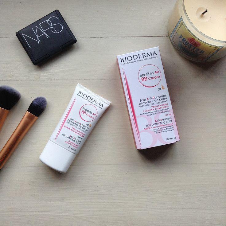 Sensibio AR BB Cream de Bioderma, la BB Cream ideal para pieles con rosácea