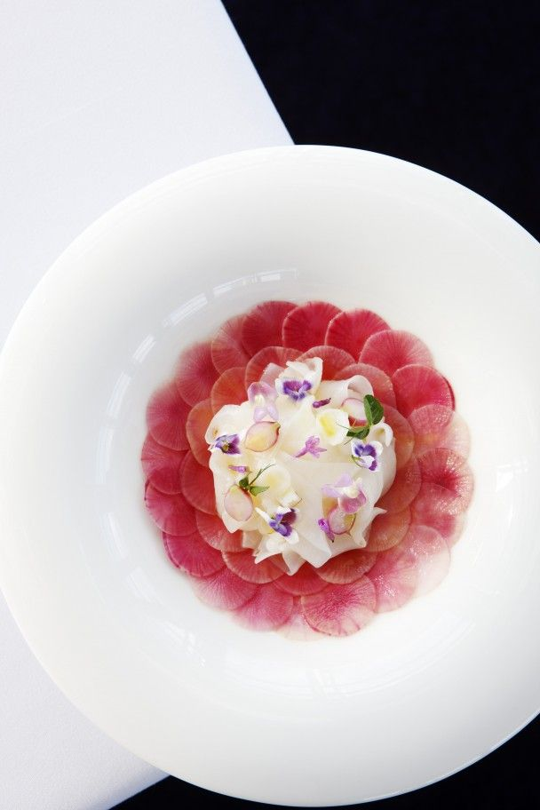 133 best plating images on pinterest food presentation food quay by peter gilmore food platingplating ideasplate fandeluxe Image collections