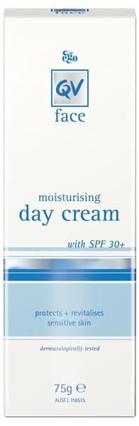 QV Face Moisturising Day Cream