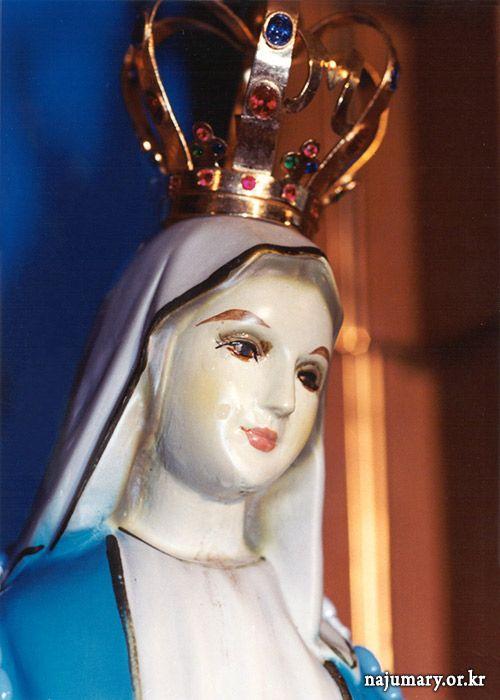 외국어홈 > spanish_board > 29º Aniversario del 1º Derramamiento de Lagrimas de la Virgen de Naju - 30 de Junio de 2014