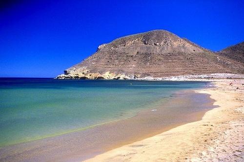 Playas virgenes de Mojacar by Mojacar Viajes, via Flickr