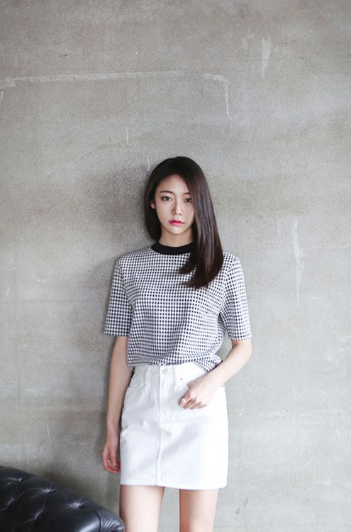 summer outfits womens fashion clothes style apparel clothing closet ideas white skirt
