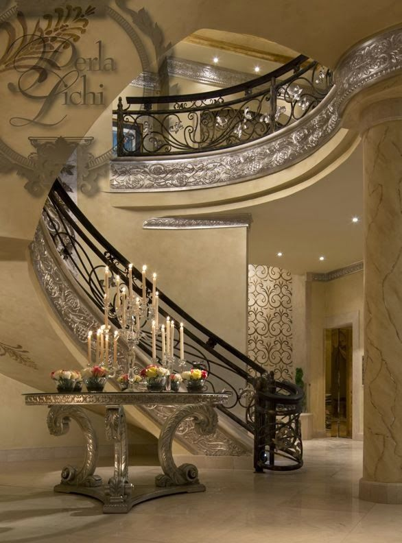 33 Best Images About Luxury Interior On Pinterest More