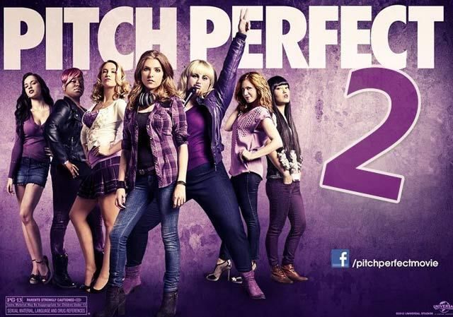 Jupiter S Land A Movie Review Site Review Pitch Perfect 2 2015