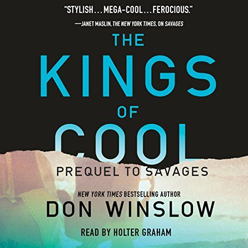 The Kings of Cool: A Prequel to 'Savages':   Published to coincide with the release of Academy Award-winning filmmaker Oliver Stone's major film of Savages/i from Universal Pictures in July 2012 - starring John Travolta, Blake Lively, Benecio Del Toro, Uma Thurman, Emile Hirsch, Taylor Kitsch, Aaron Johnson, and Salma Hayek - this is the much-anticipated prequel to Don Winslow's acclaimed New York Times/i best seller. /pIn Savages/i, Don Winslow introduced Ben and Chon, twentysomething...