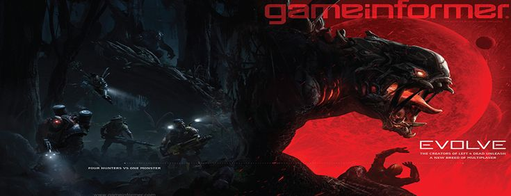 Evolve - De nouvelles images de gros monstres - http://no-pad.fr/?p=14652