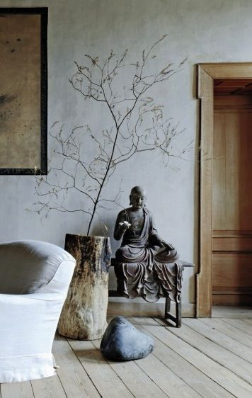 Wabi Sabi Interior Design. #antiques #antiqueshop #antiquestore #antiqueshopping #antiquariato #retro #vintage #antique #antiquesfurniture #vintagefurniture #art #artwork #pieceofart #interioris #antiquité #antika #antichity #franceantique #antiquechina #interior #detailing #classic #interiordesign #furniture #lux #wood