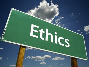 Research paper on ethical business practices