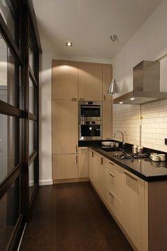 Кухня - Дизайн интерьера, фото, декор и идеи